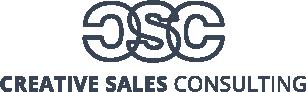 Creative Sales Consulting logo