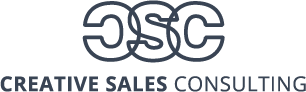 Creative Sales Consulting logo